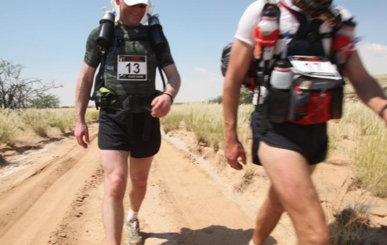 Safe Hydration for Ultra Marathon and Endurance Running