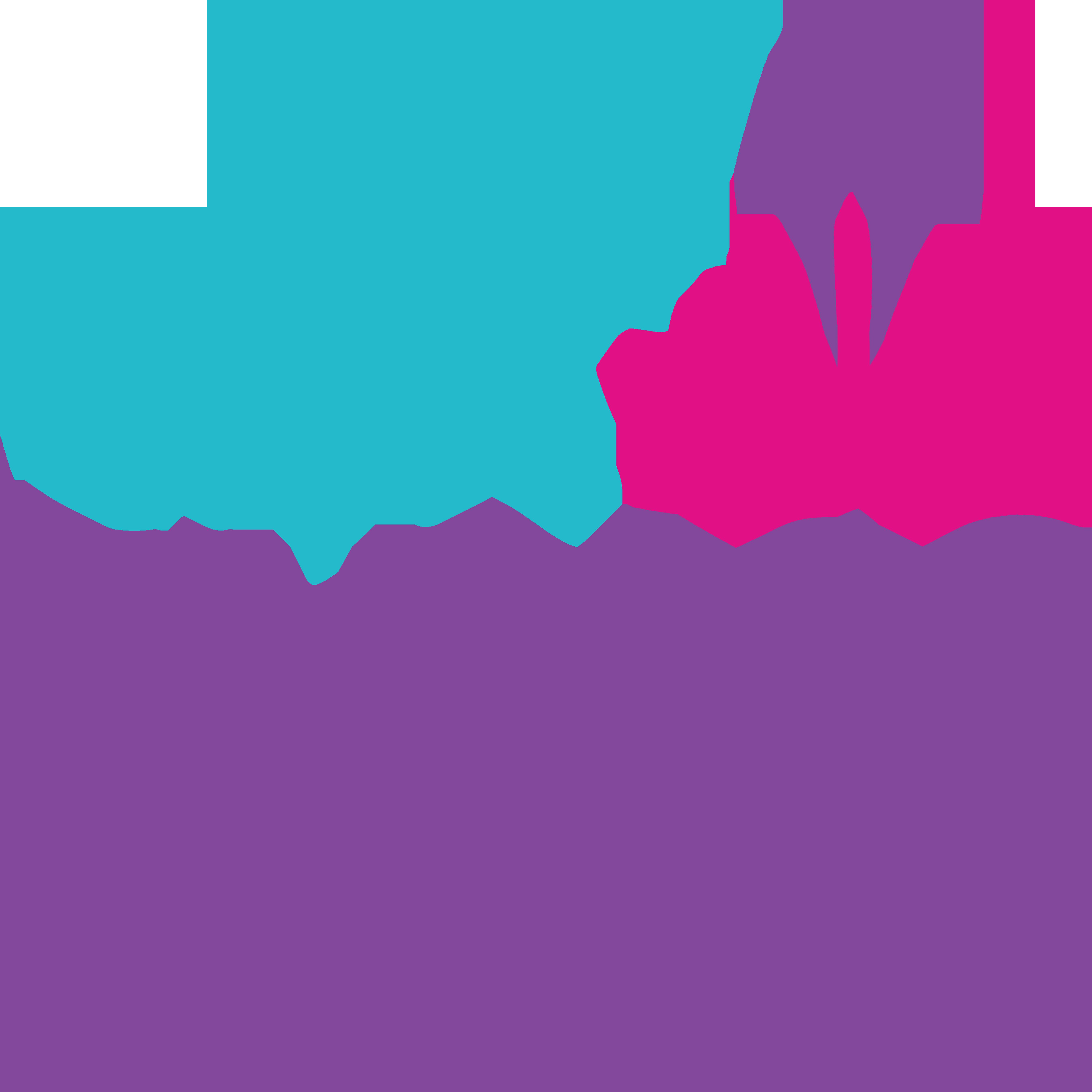 Visit El Paso Color Logo