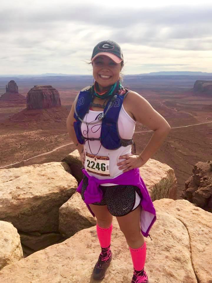 2017 Racer Profiles – Julie Burges